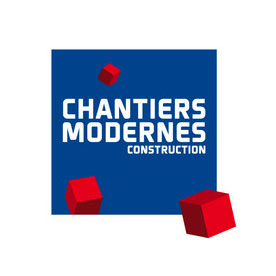 Chantier-Moderne-Construction